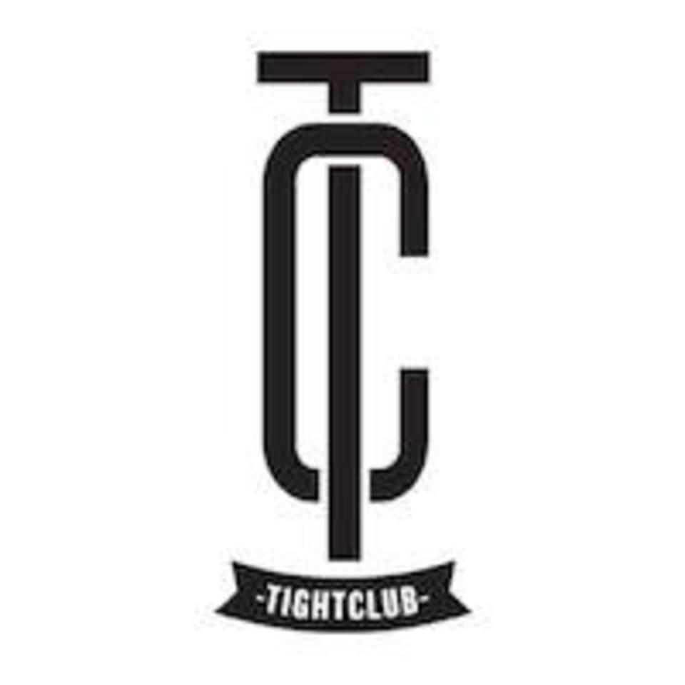 Tight Club Athletics logo