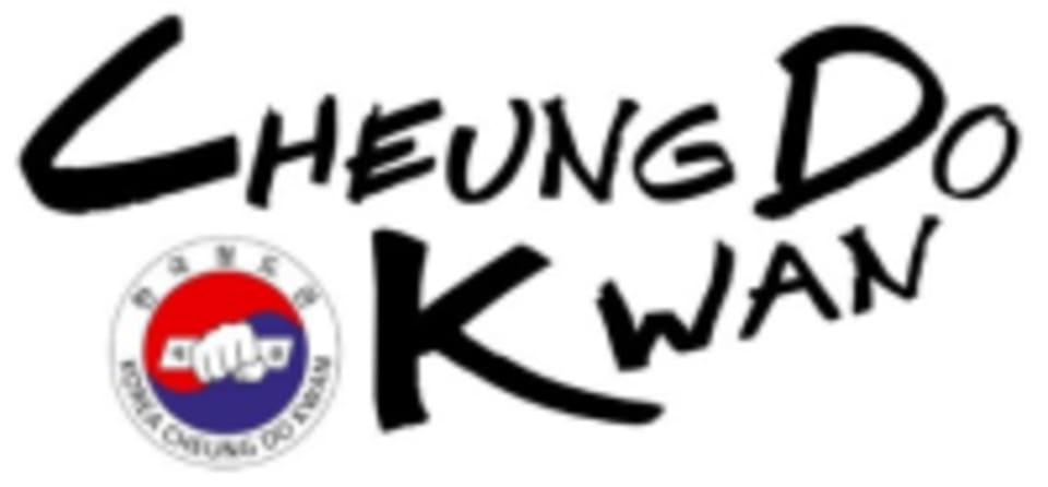 Korea TKD Cheung Do Kwan logo