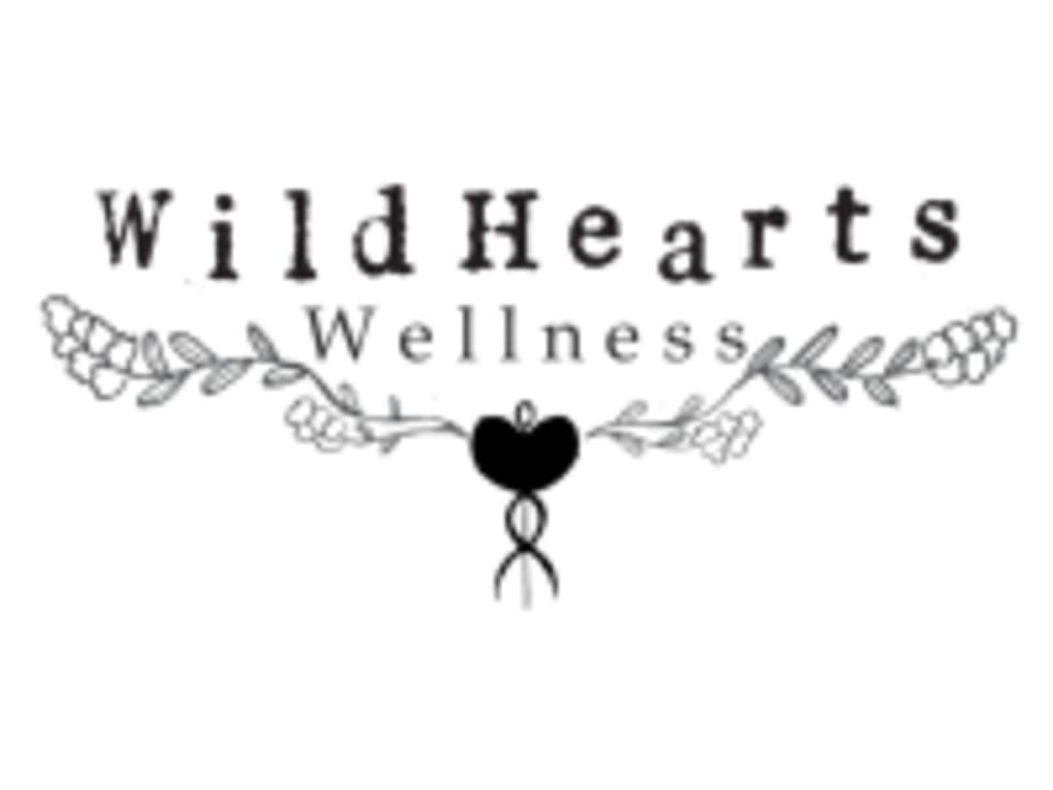 Wild Hearts Wellness logo