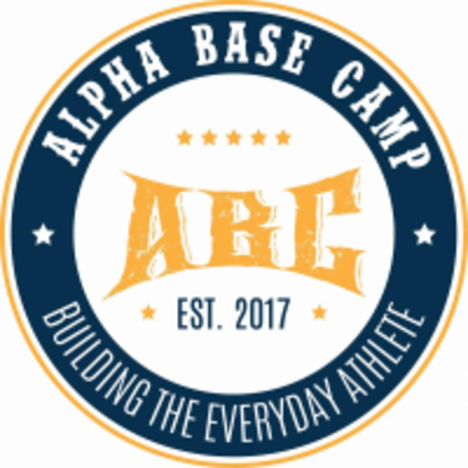 Alpha Base Camp logo