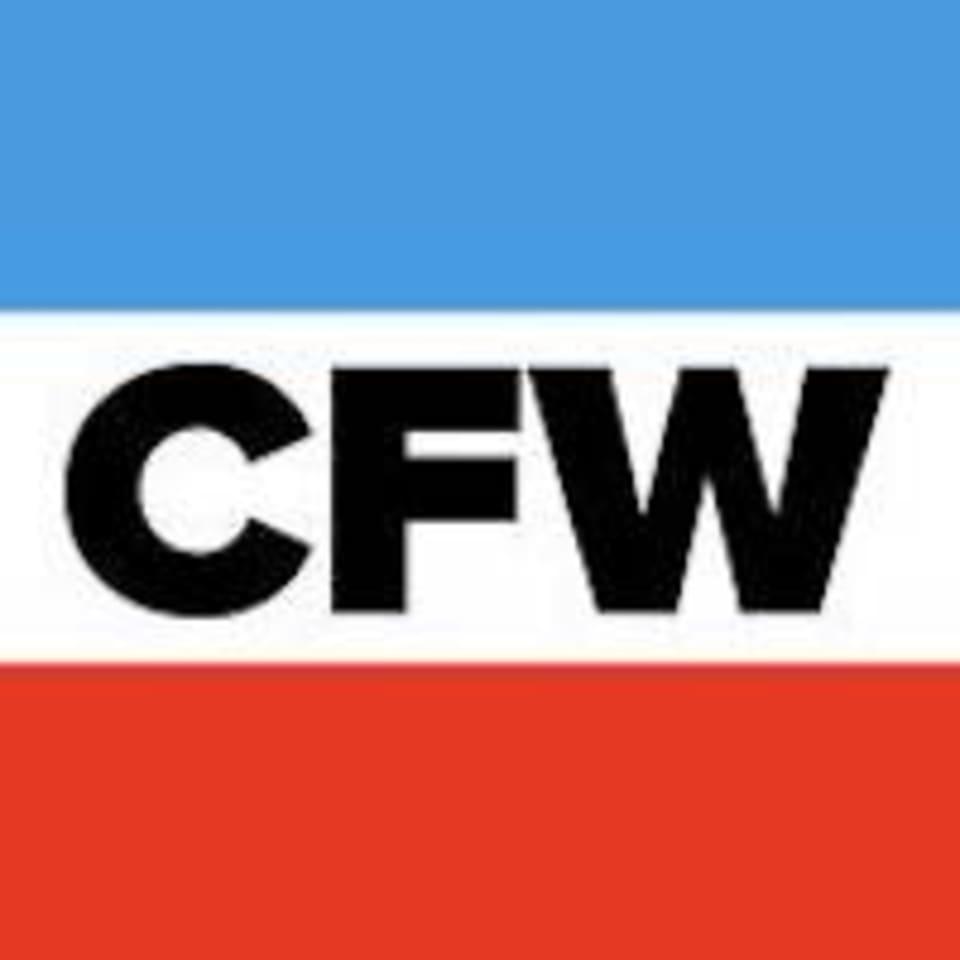 Crossfit Wilmette logo