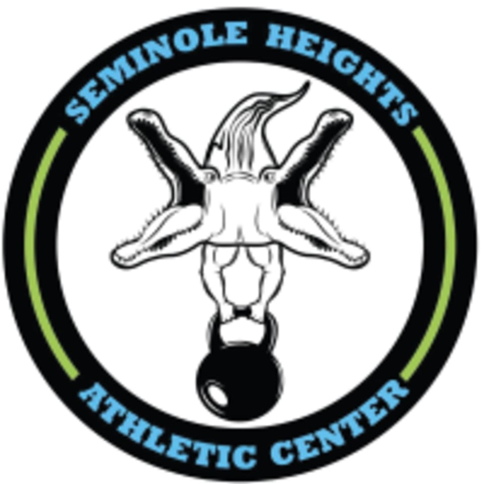 Seminole Heights Athletic Center logo
