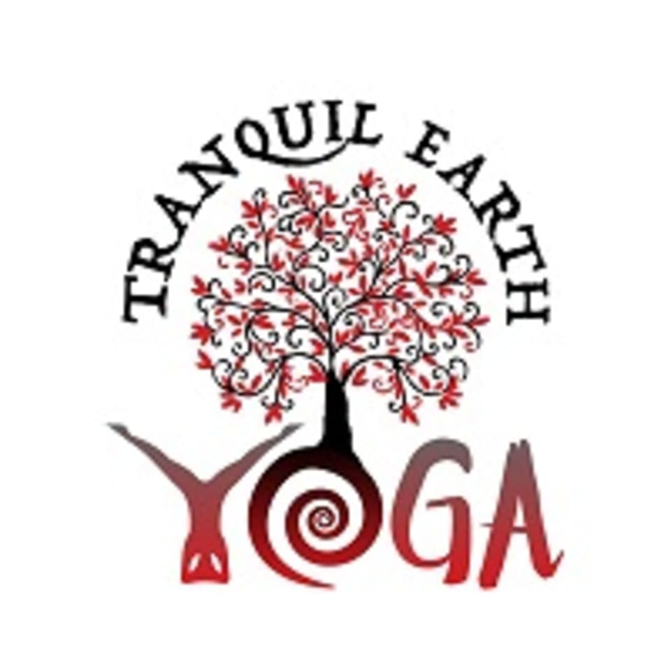 Tranquil Earth Yoga logo
