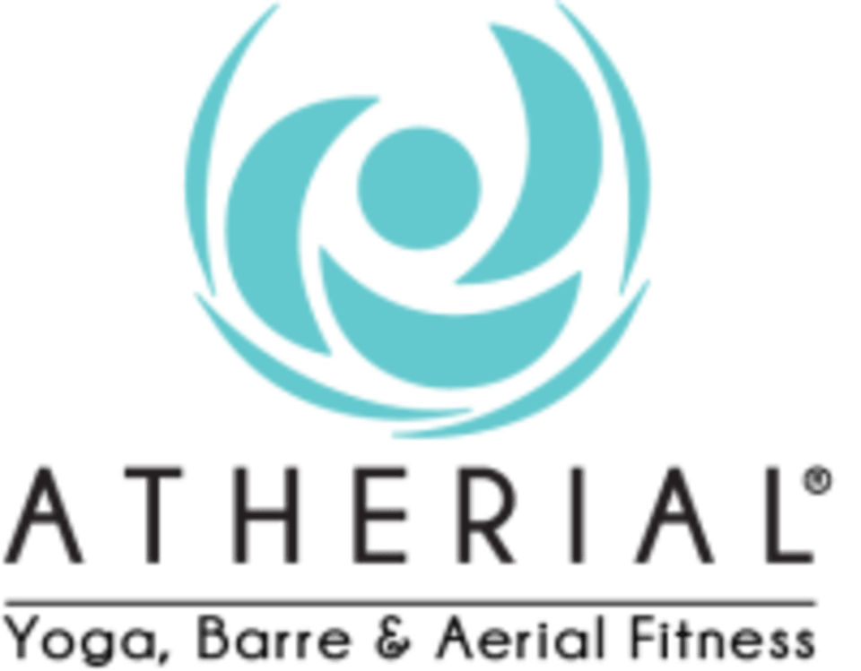 Atherial - Yoga, Barre and Aerial Fitness logo