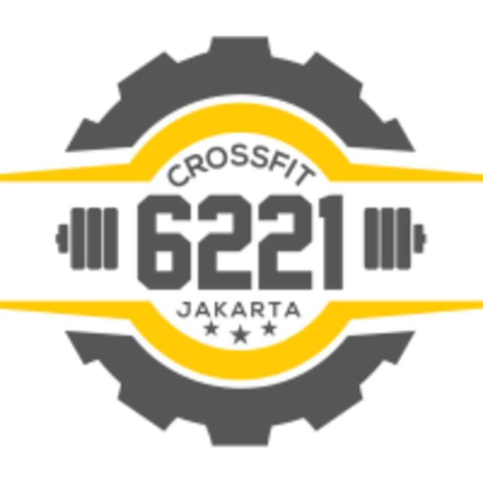 Crossfit 6221 logo