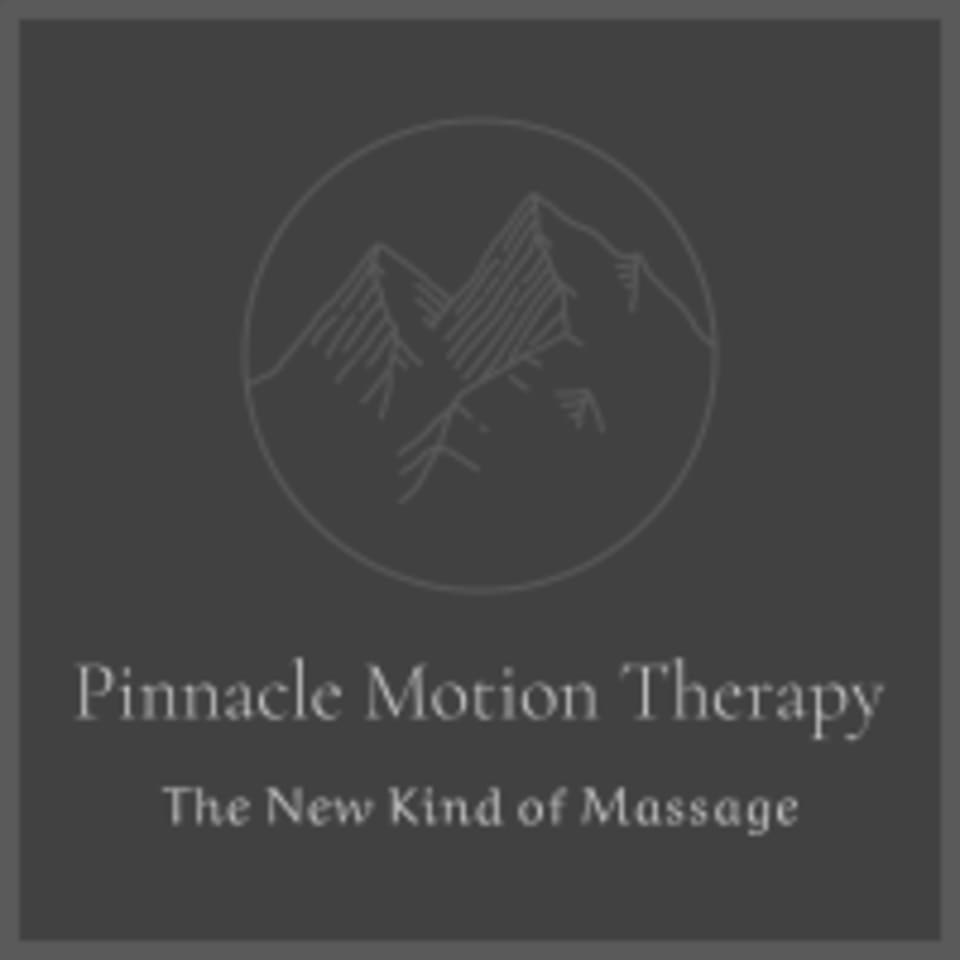 Pinnacle Motion Therapy logo