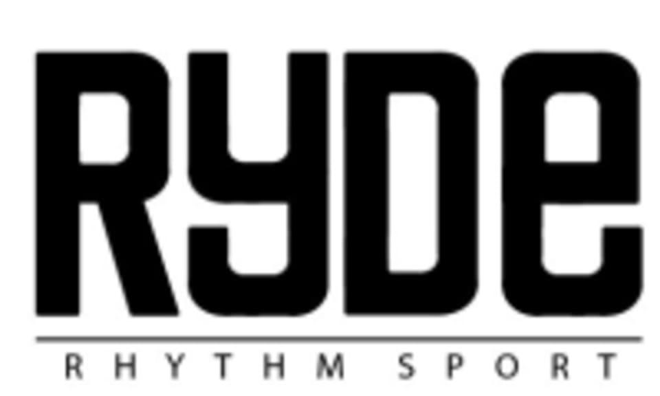 RYDE Cycle logo