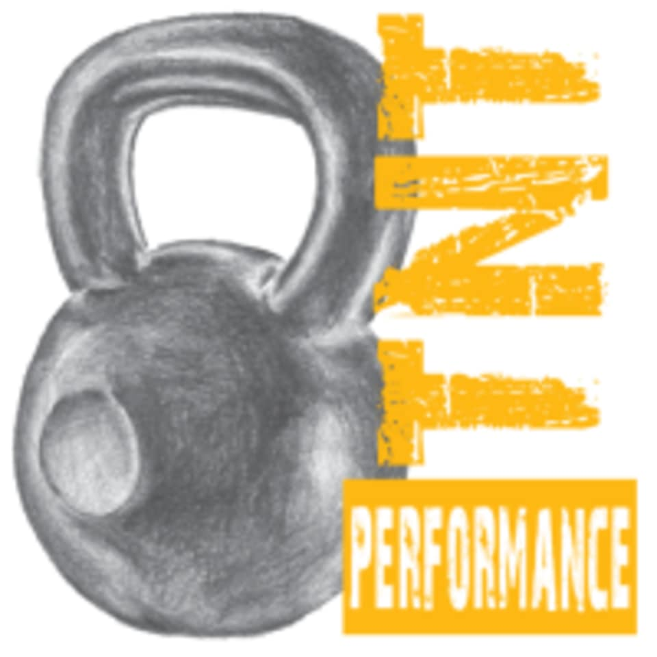 TNT Performance logo