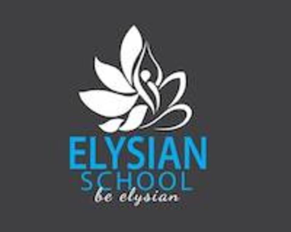 Elysian School logo