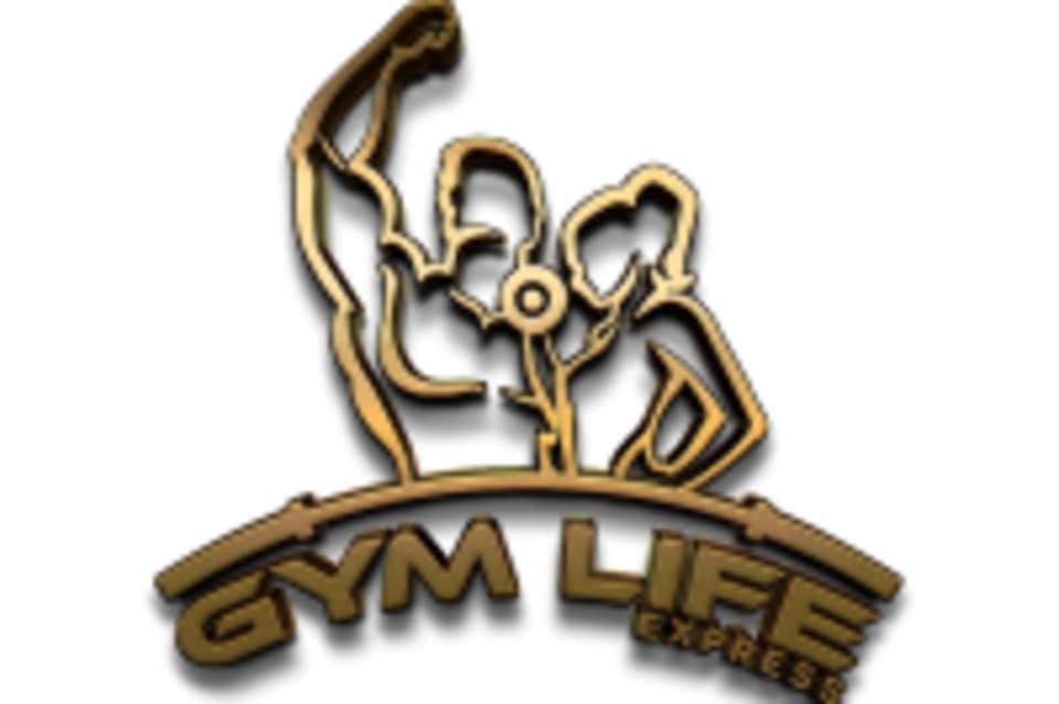 Gym Life Express logo