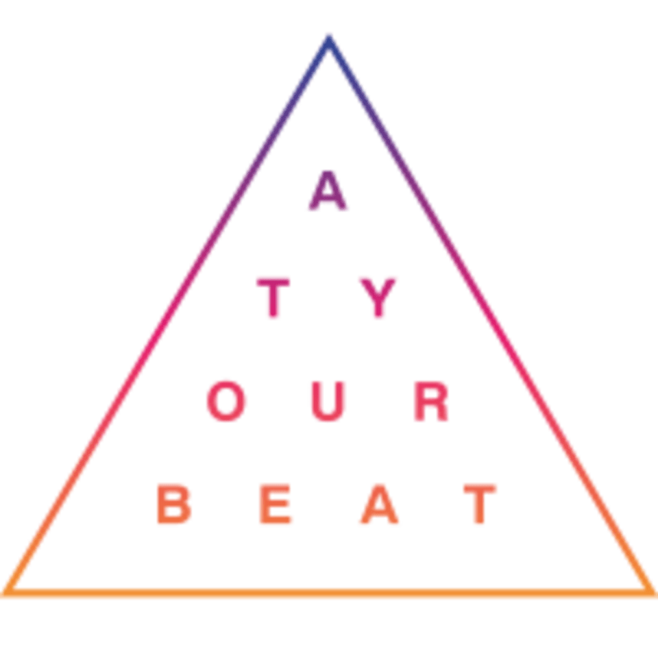 At Your Beat logo