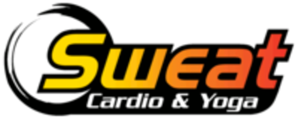 Sweat Cardio and Yoga logo