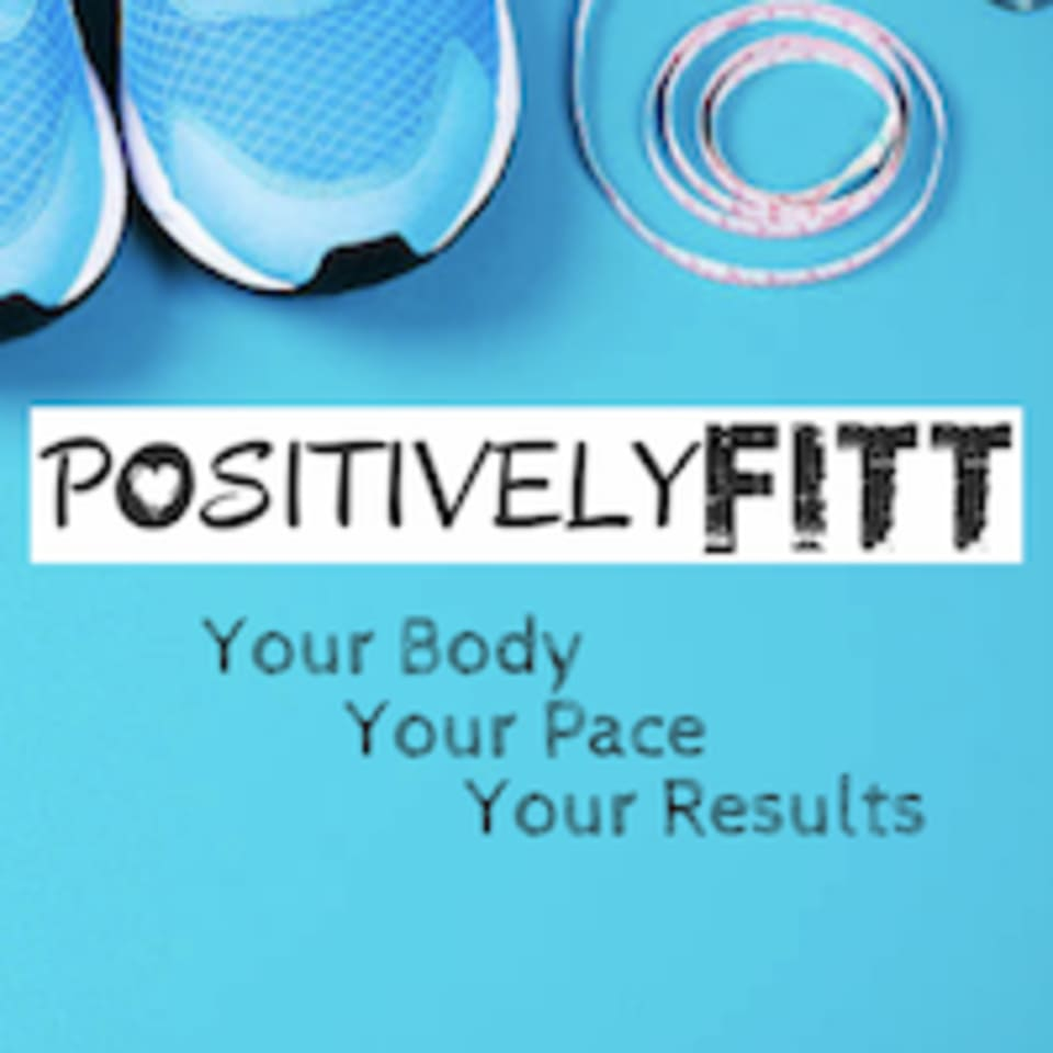 Positively FITT logo