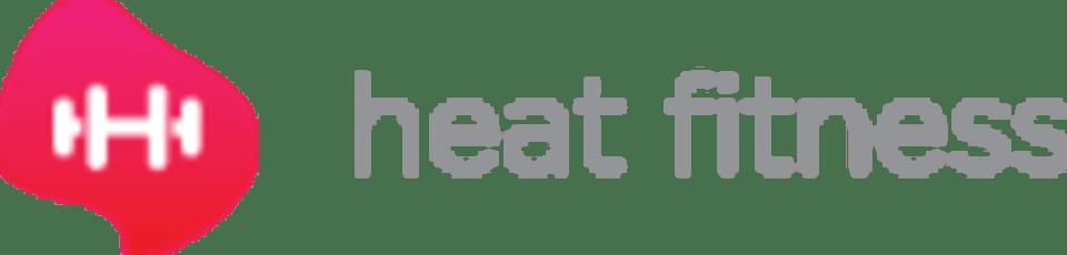 Heat Fitness logo