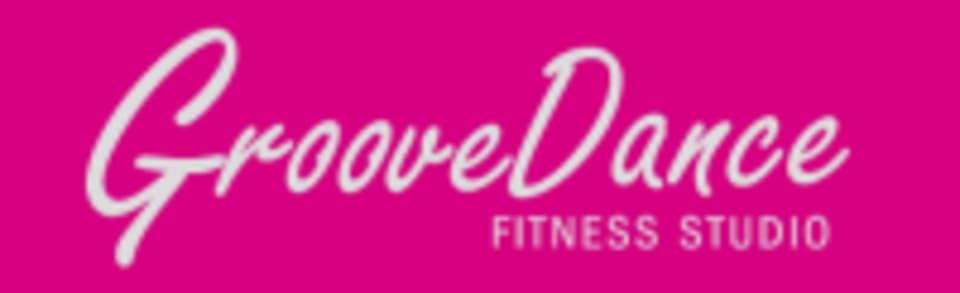 Groove Dance Fitness Studio logo