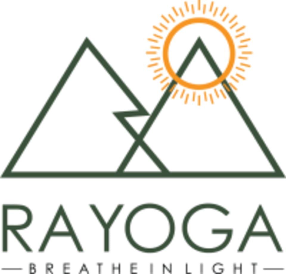 Ra Yoga logo