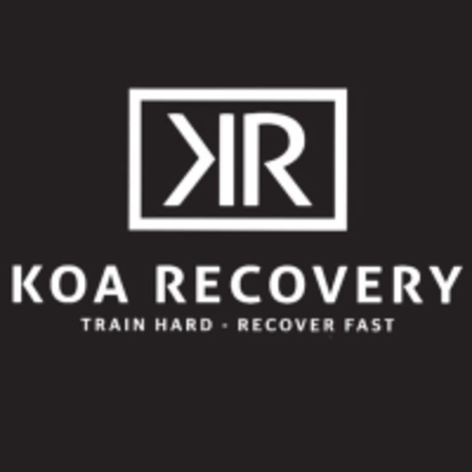 Koa Recovery logo