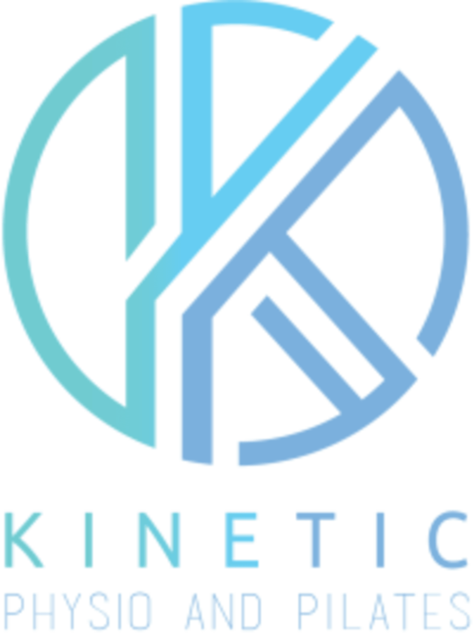 Kinetic Physio & Pilates logo