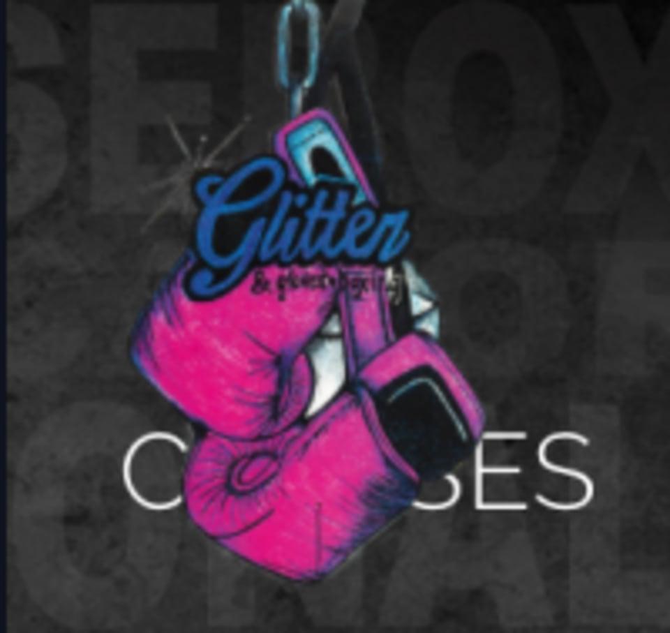 Glitter & Gloves Fitness logo
