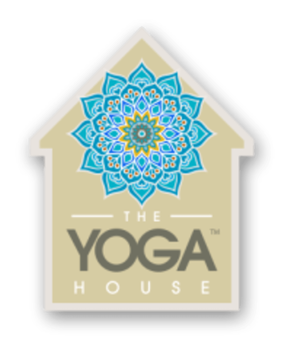 The Yoga House logo