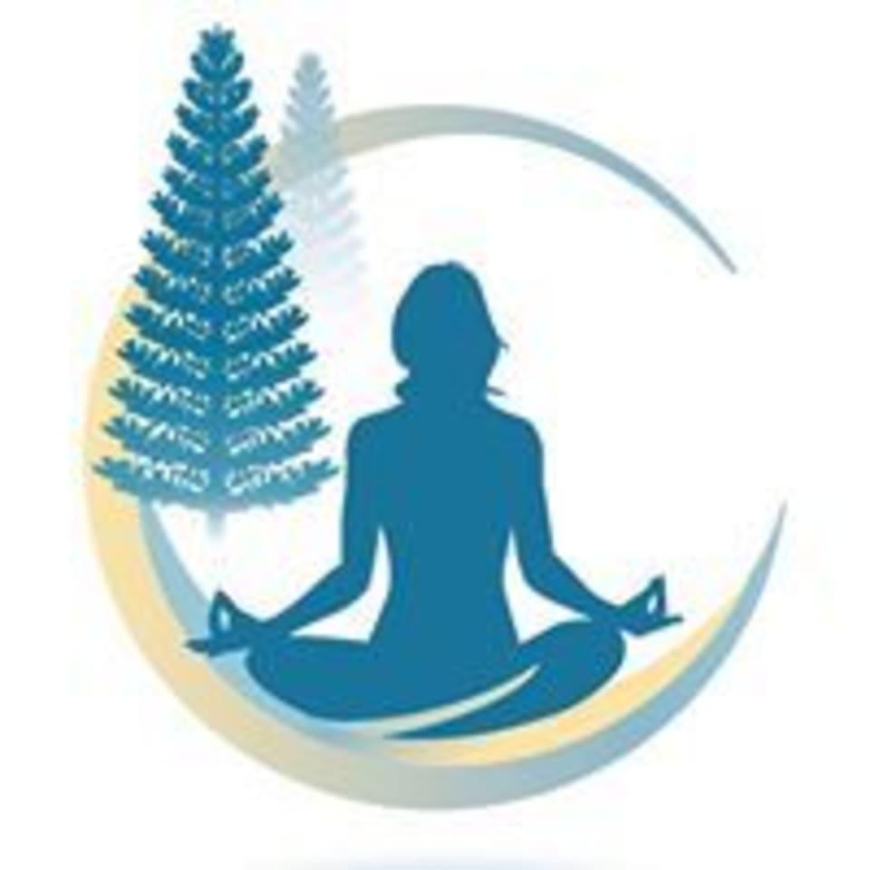 Manly Yoga logo