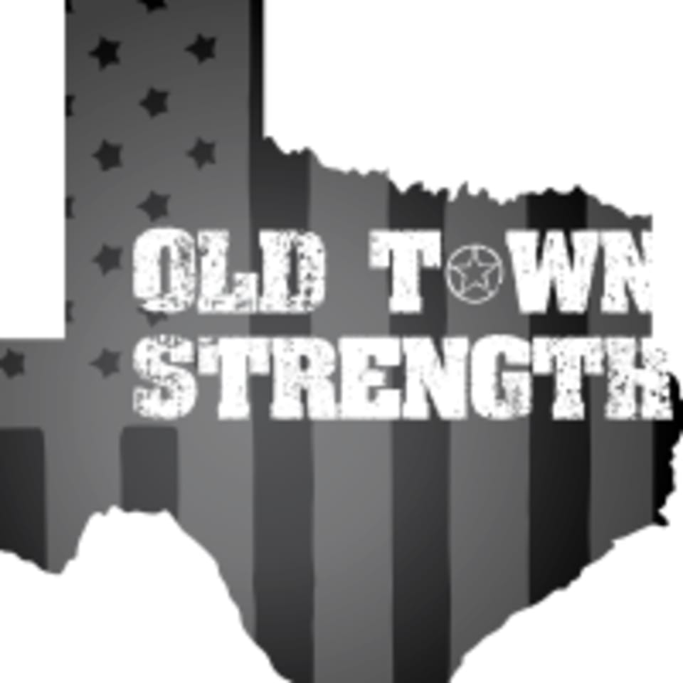 Old Town Strength logo