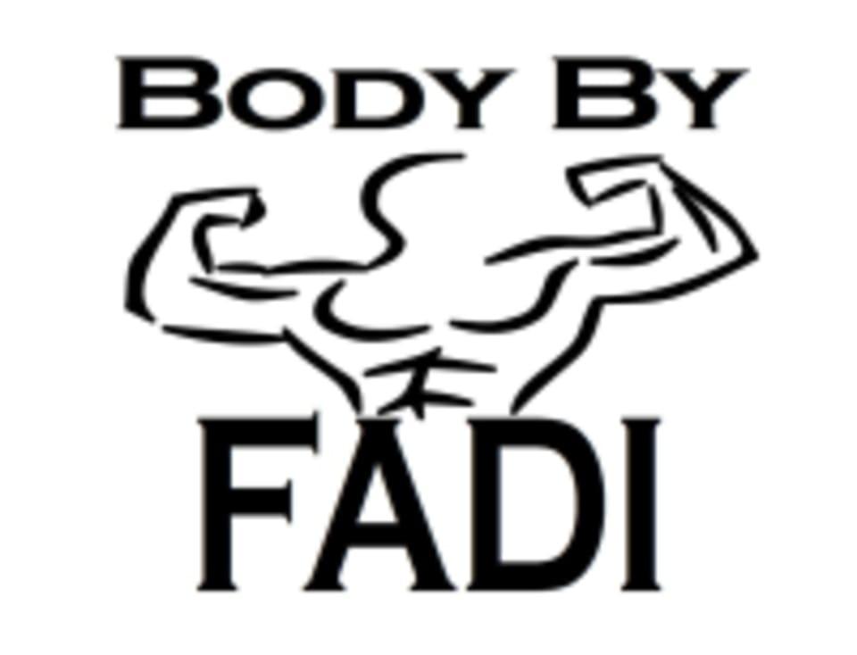 Body by Fadi logo