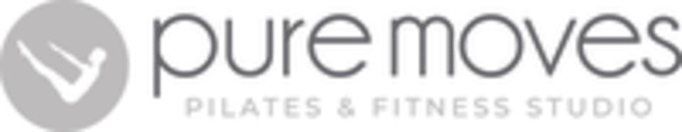 Pure Moves logo