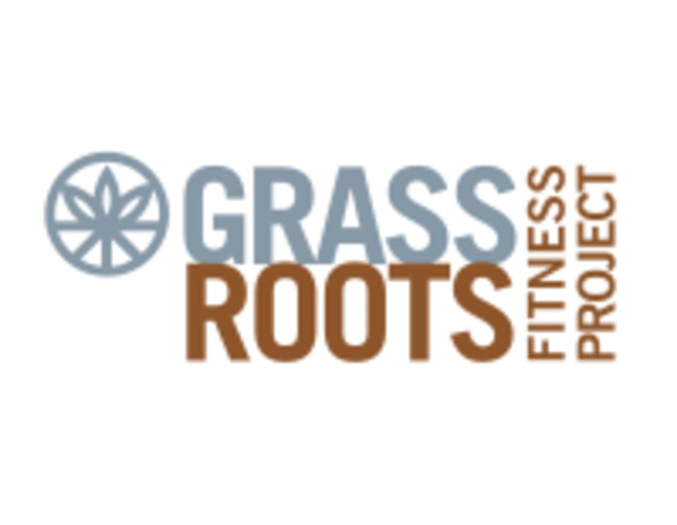 GrassRoots Fitness Project logo