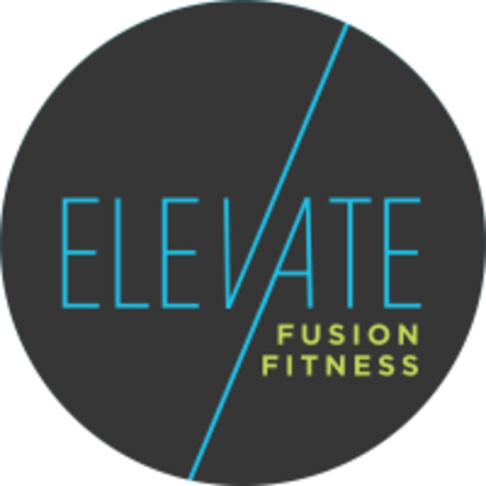 Elevate: Fusion Fitness logo