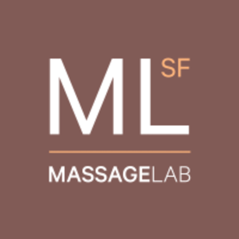 MassageLab logo