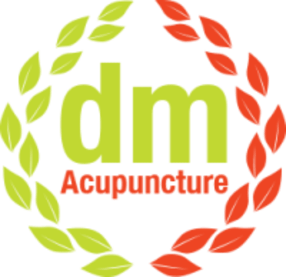 Damian McCleod Acupuncture logo
