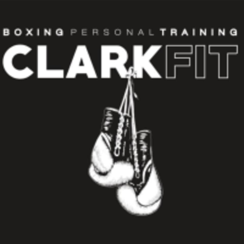 ClarkFit Boxing & Fitness logo