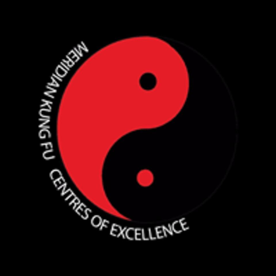 Meridian Kung Fu logo