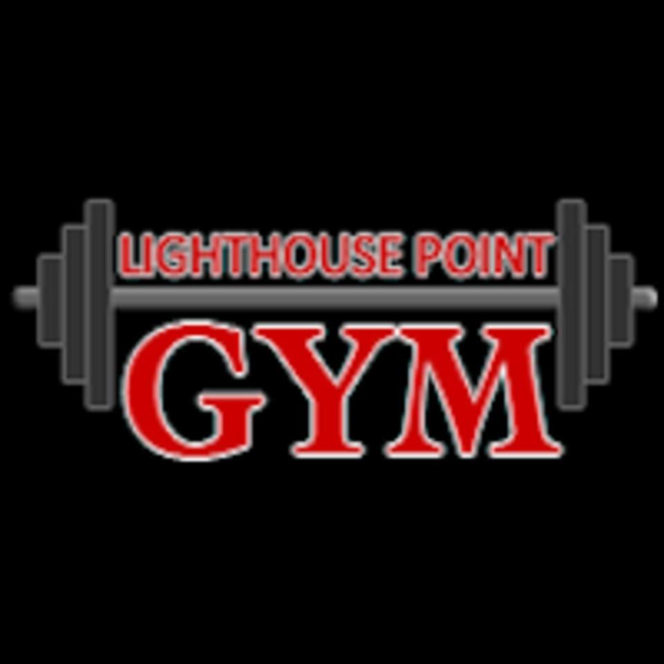 Lighthouse Point Gym logo