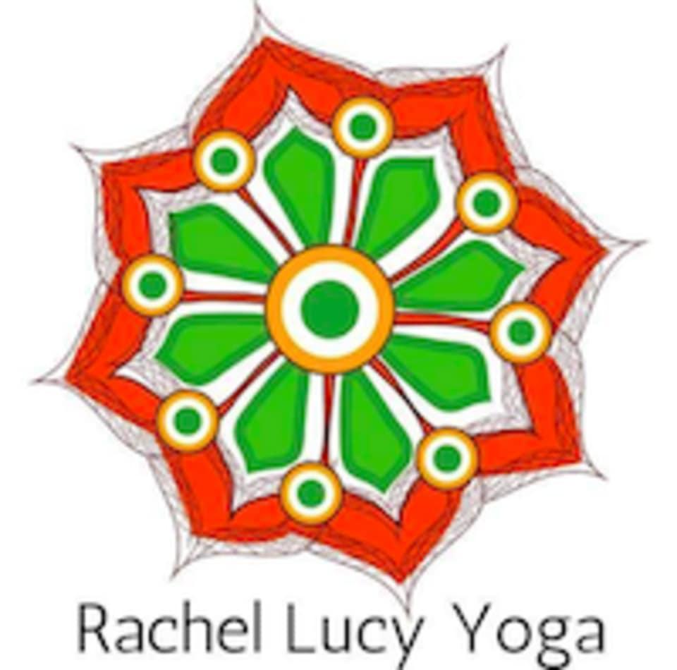 Rachel Lucy Yoga logo