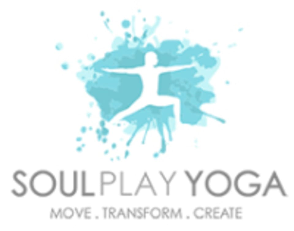 SoulPlay Yoga logo