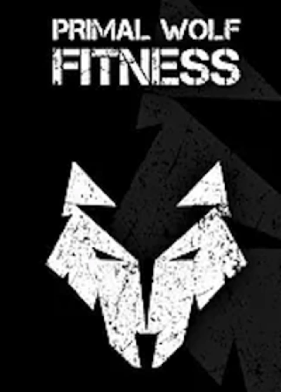 Primal Wolf Fitness logo