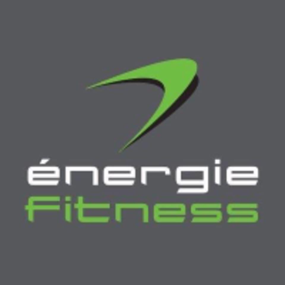 Energie Fitness  logo