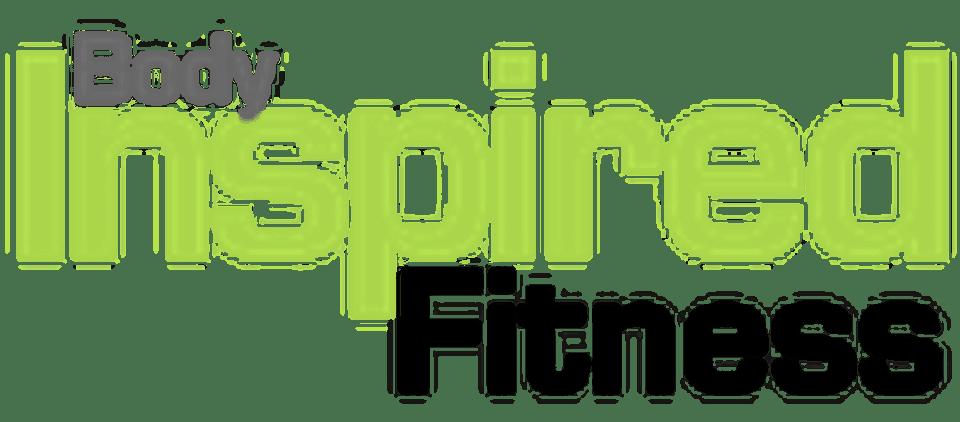 Body Inspired Fitness logo