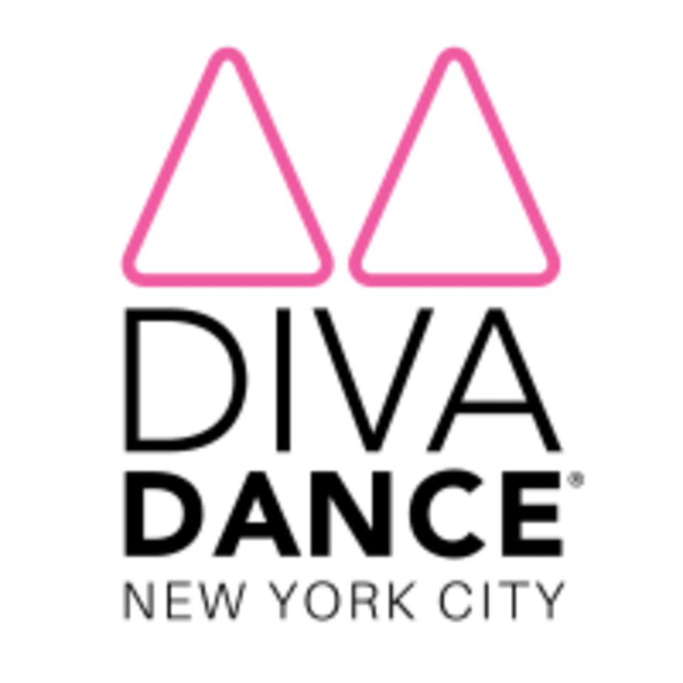 DivaDance NYC @ Ripley Grier Studios (Midtown) logo