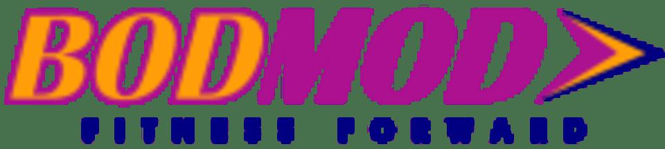 Bod Mod Fitness logo