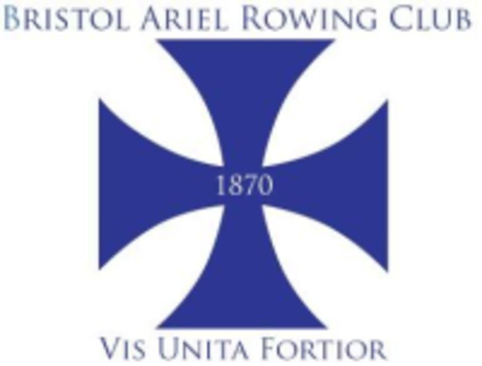 Bristol Ariel Rowing Club logo