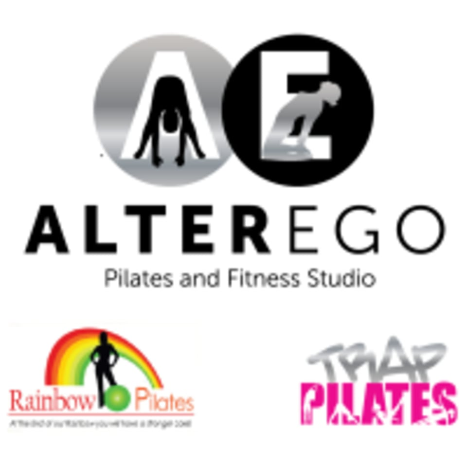 AlterEgo Pilates & Fitness Studio logo