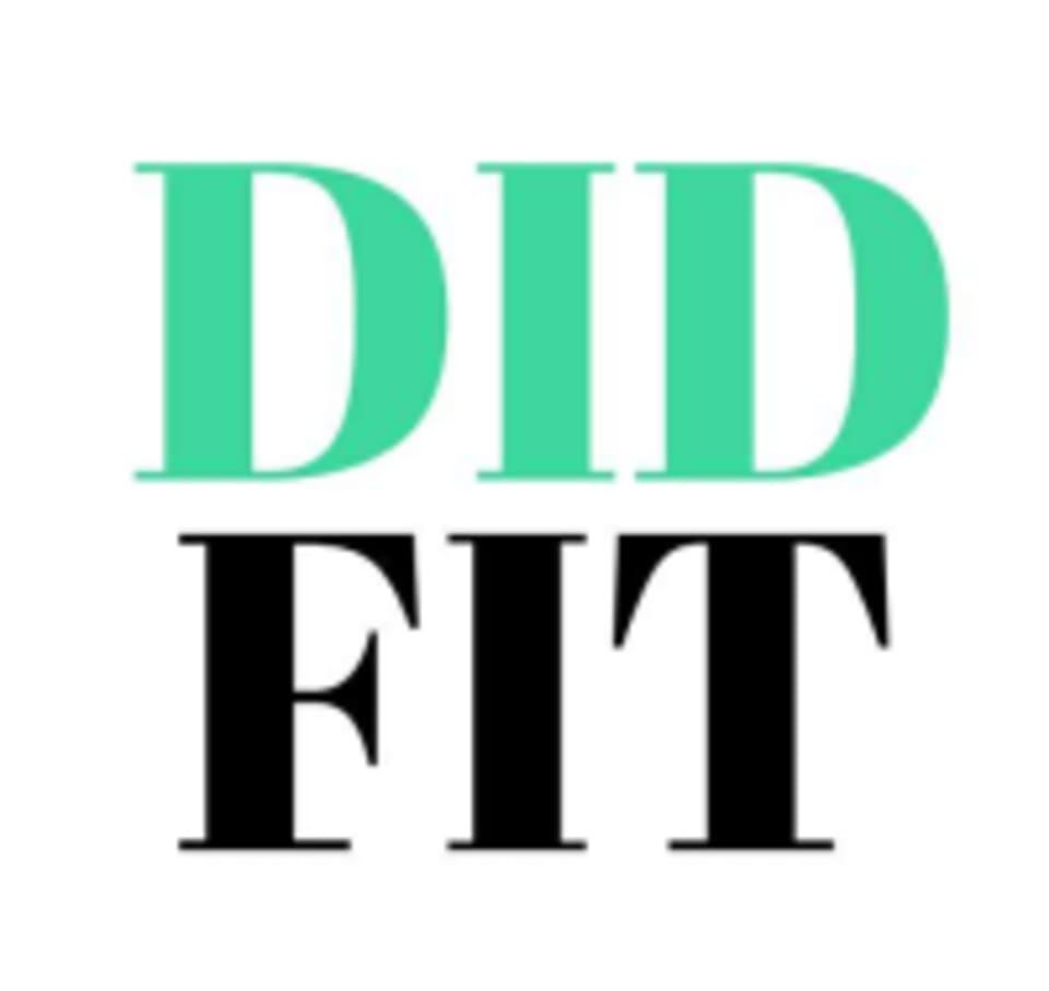 DID Fit logo
