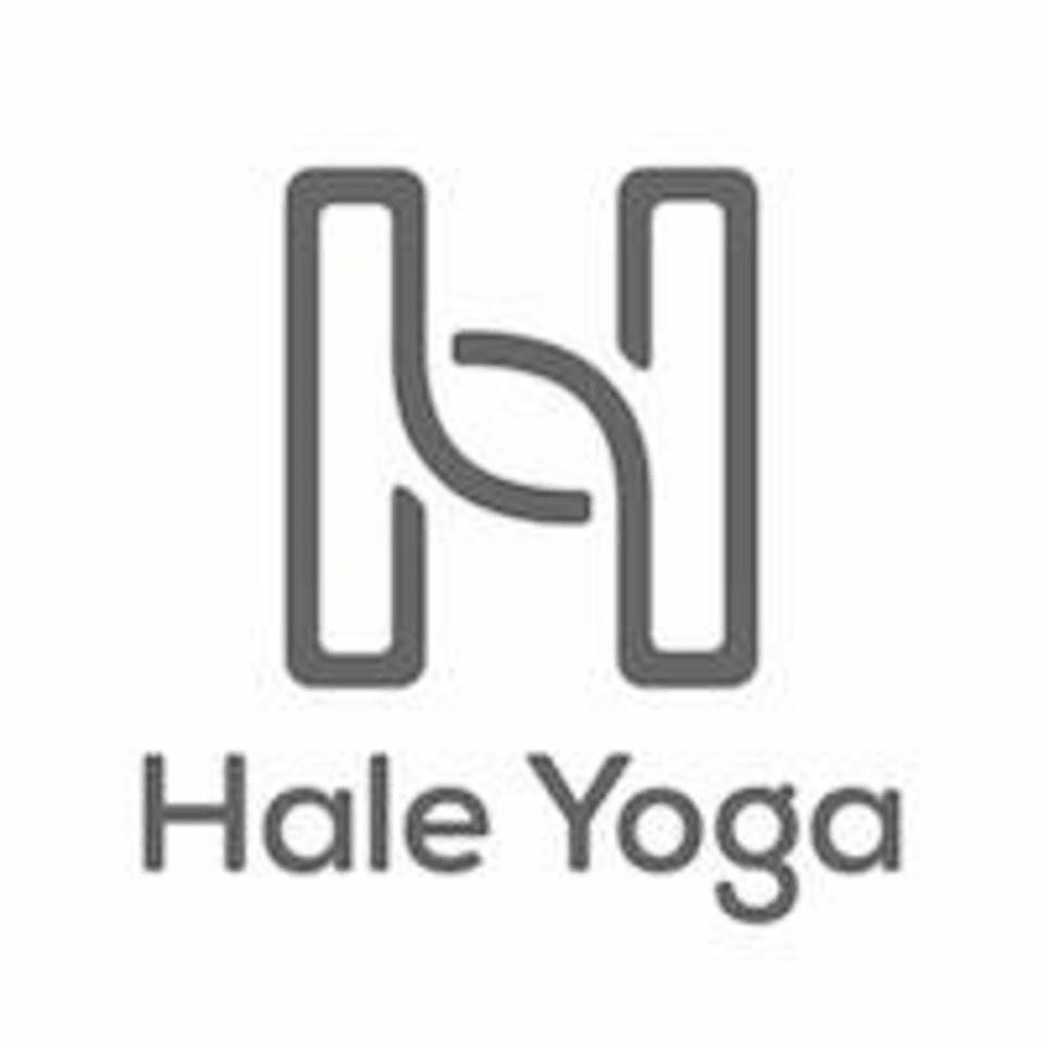Hale Yoga Studio logo