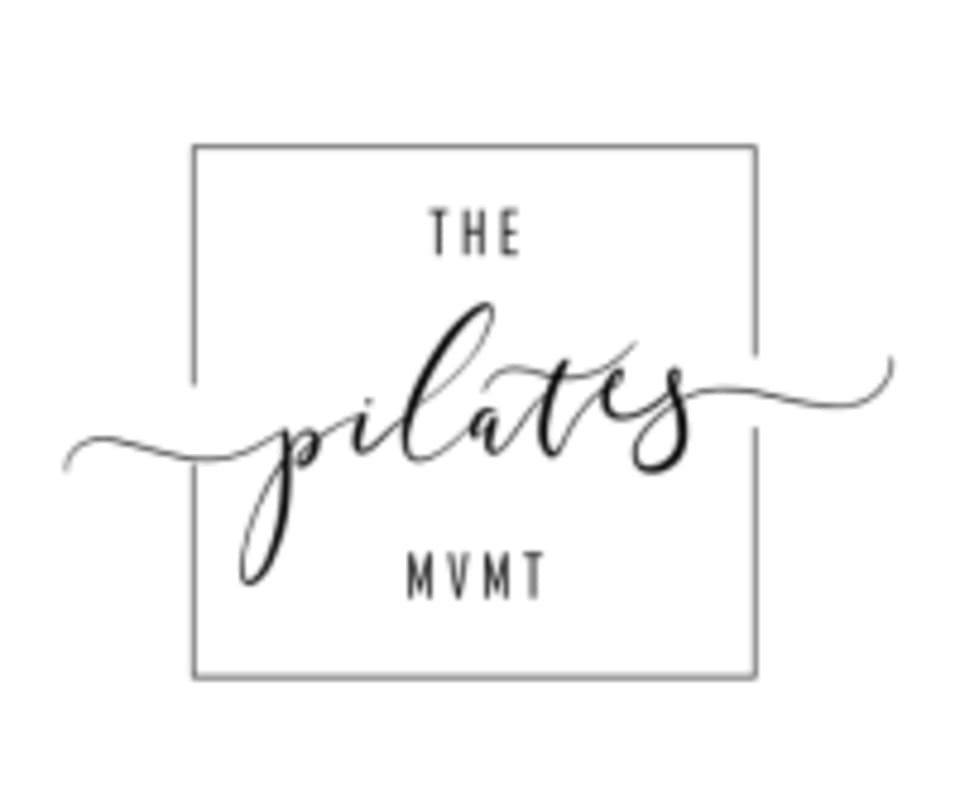The Pilates Mvmt logo
