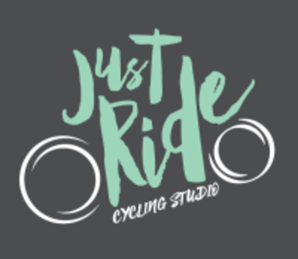 Just Ride! Cycling and Training logo