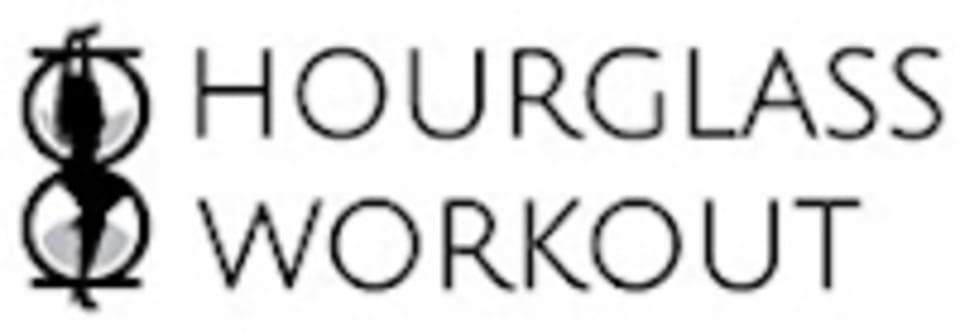 Hourglass Workout logo