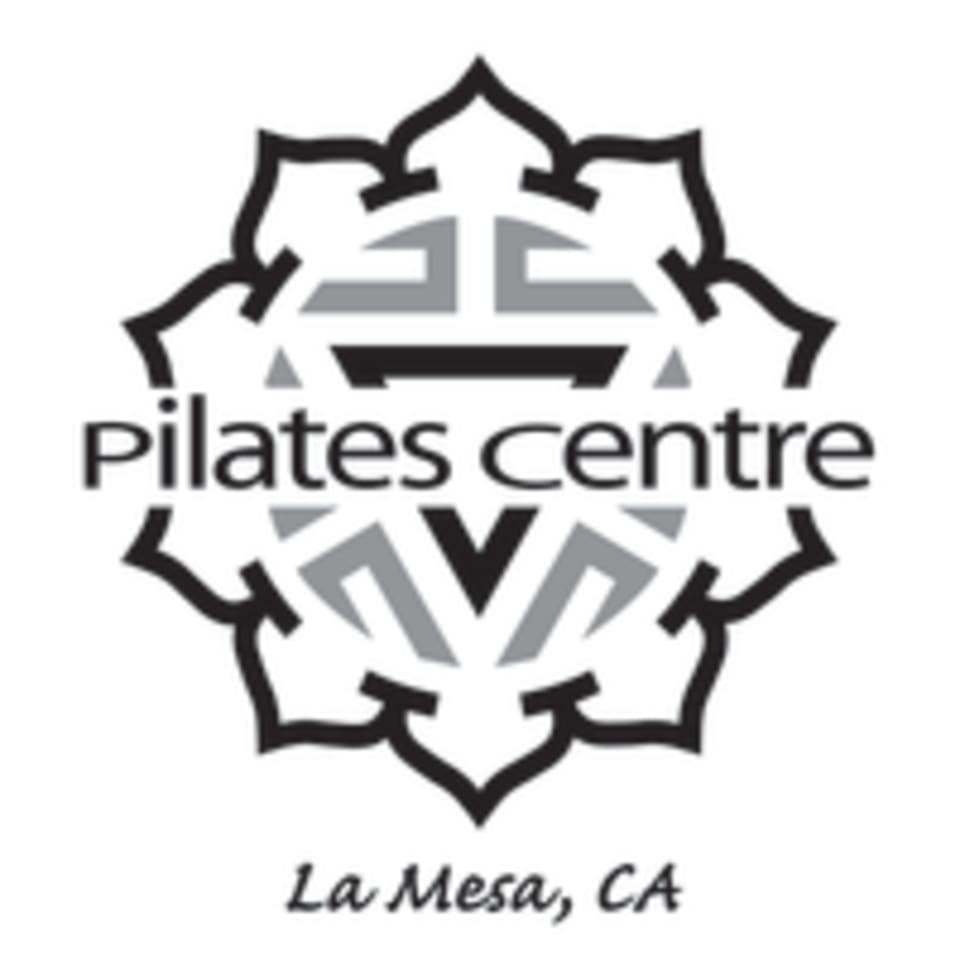 West Coast Pilates Centre logo